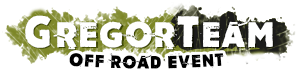 Gregor Team – Off Road Events